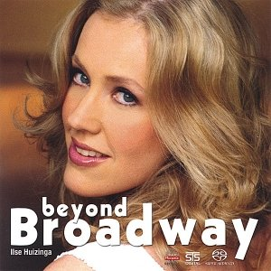 Image for 'Beyond Broadway'