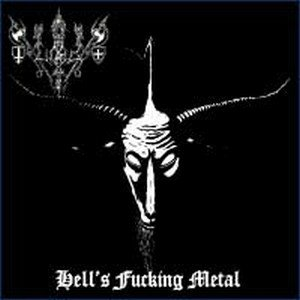 Image for 'Hell's Fucking Metal'