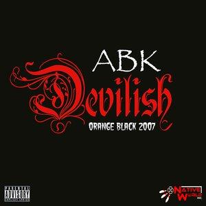 Image for 'Devilish (Orange Black 2007)'