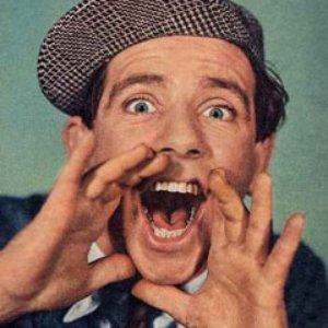 Image for 'Norman Wisdom'