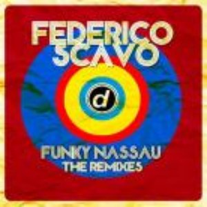 Image for 'Funky Nassau (The Remixes)'