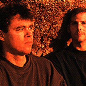 Image for 'Robert Rich & Steve Roach'