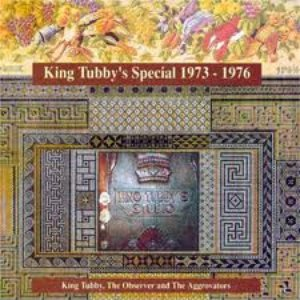 Image for 'King Tubby's Special'