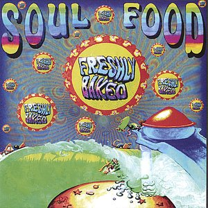 Image for 'Soulfood'