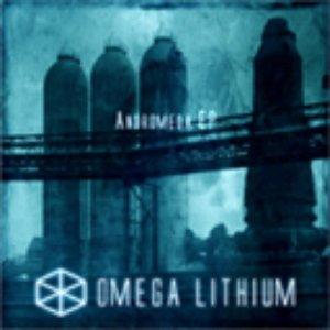 Image for 'Andromeda EP'