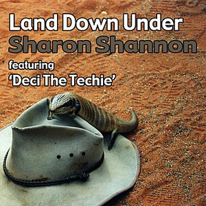 Image pour 'Land Down Under'