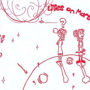 Imagem de 'Lilies on Mars'