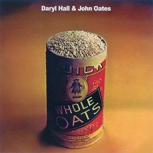 Image pour 'Whole Oats'