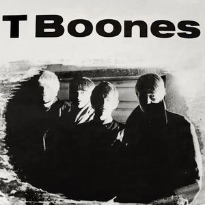 Image for 'T-Boones'