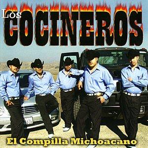 Image for 'El Compilla Michoacano'