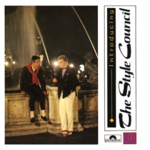 Bild für 'Introducing The Style Council'