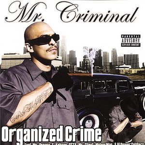 Image for 'Organized Crime'