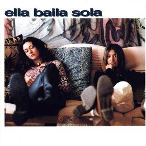 Image for 'Ella Baila Sola'