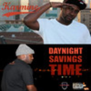 Image for 'Daynight Savings Time'