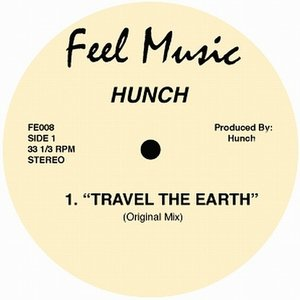 Image for 'Travel The Earth (John Daly Mix)'