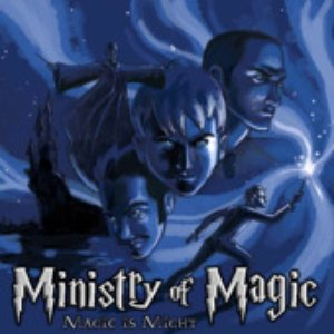 Image for 'Magic Is Might'