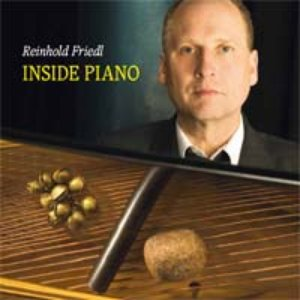 Image for 'Inside Piano'
