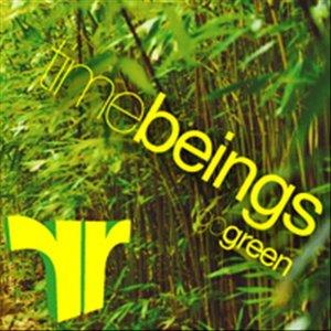 Imagen de 'Go Green'