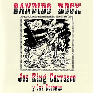 Image for 'Bandido Rock'