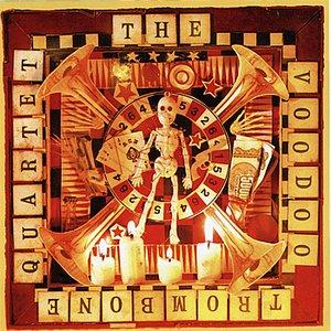Imagem de 'The Voodoo Trombone Quartet'