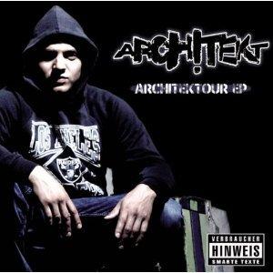 Image for 'Architektour EP'