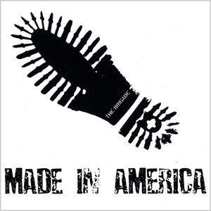 Image for 'Made in America'