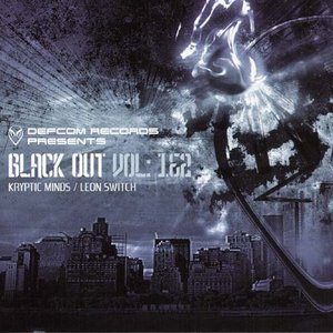 Image for 'Black Out EP - Volume 1'