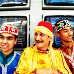 Image for 'Gnawa Njoum Experience'