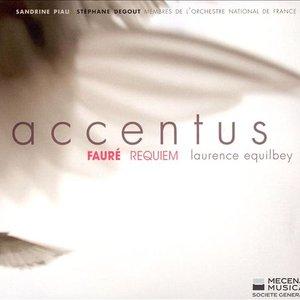 Image for 'Fauré: Requiem'