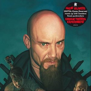 Image for 'Nick Oliveri Vs. Chuck Norris Experiment'