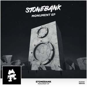 Image for 'Monument - EP'