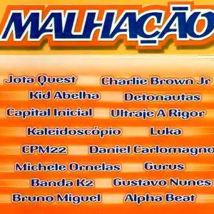 Image for 'Malhação Nacional'