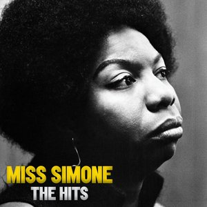 Image for 'Miss Simone: The Hits'