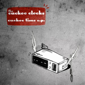Image for 'Cuckoo Time - EP'