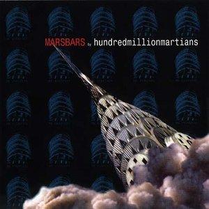 Image for 'Marsbars'