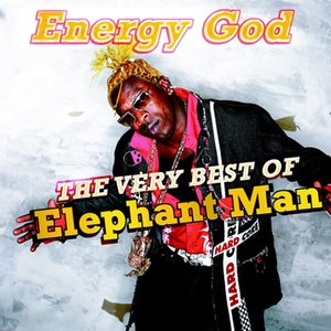 Bild för 'Energy God: The Very Best Of Elephant Man'