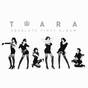 Image pour 'Absolute First Album'