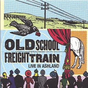 Image for 'Live In Ashland'