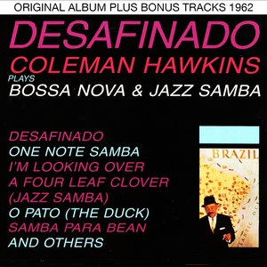 Bild für 'Plays Bossa Nova & Jazz Samba (Original Bossa Nova Album Plus Bonus Tracks 1962)'