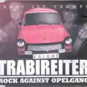Image pour 'Rock Against Opelgang'