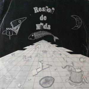 Immagine per 'Restos de Nada'