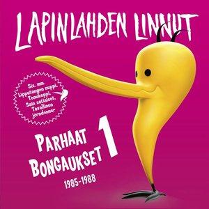 Immagine per 'Parhaat Bongaukset 1985-1988'