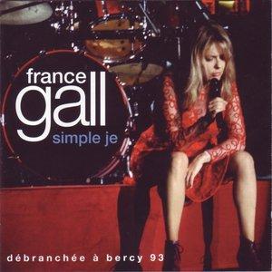 Image for 'Simple je : Débranchée à Bercy 93'