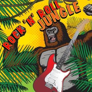 Imagem de 'Jungle King'