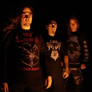 Image for 'Sacramental Blood'