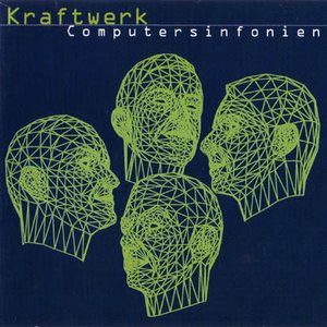 Image for 'Computersinfonien'