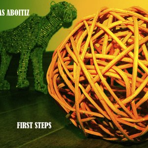 Image for 'FIrst Steps - Single'