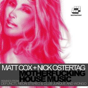 Image for 'Matt Cox'