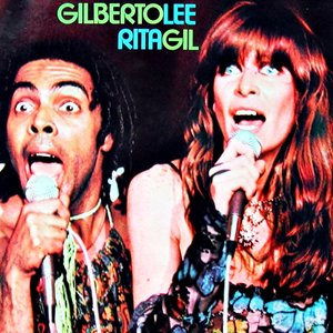 Image for 'Gilberto Gil & Rita Lee'