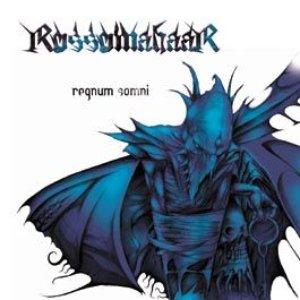 Image pour 'Regnum Somni'